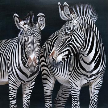 3. SILVER Jennifer_DideroTogether_16x16_Acrylic_paint_on_wood_panel.jpg