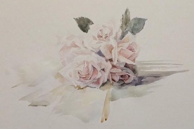 "Finalist - Ekaterina Lysak for ""Untitled"""