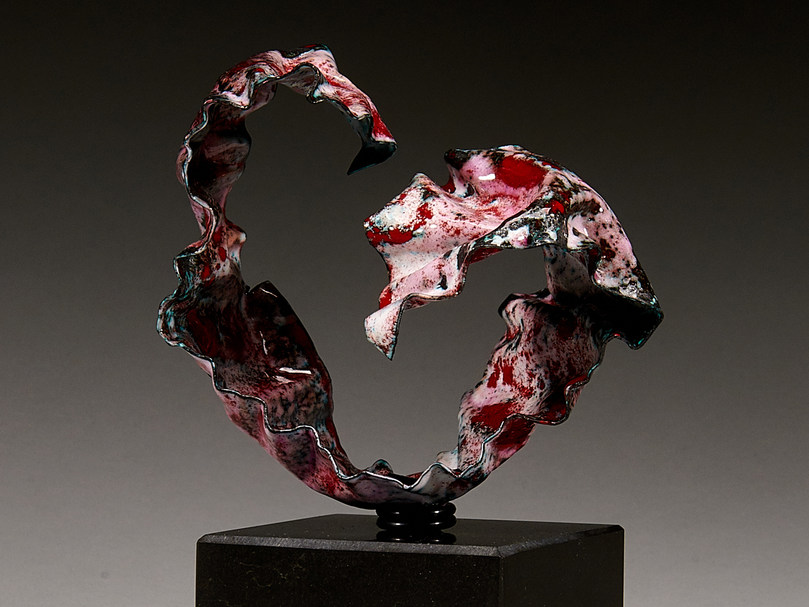 Sherry Been - Gold Award of Excellence in Sculpture