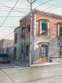 FINALIST - Carlos Reyes Nogueira