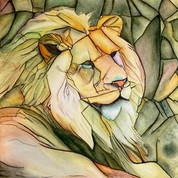 Sonja_JonesThe_Fractured_King_12_x_12_watercolor.jpeg