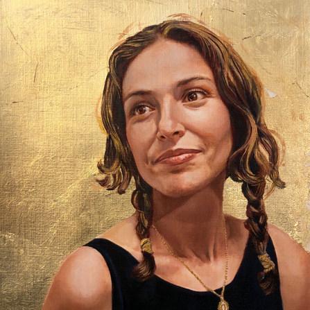 Mehrnosh Kaecker - Silver Award