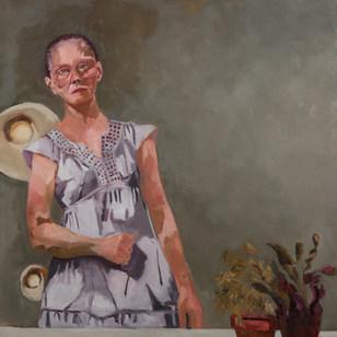 Teresa Jarzynski - Merit Award