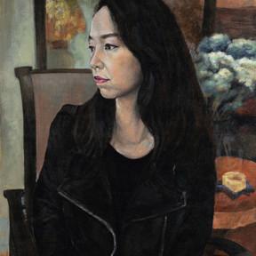 Wenli Yang - Bronze Award