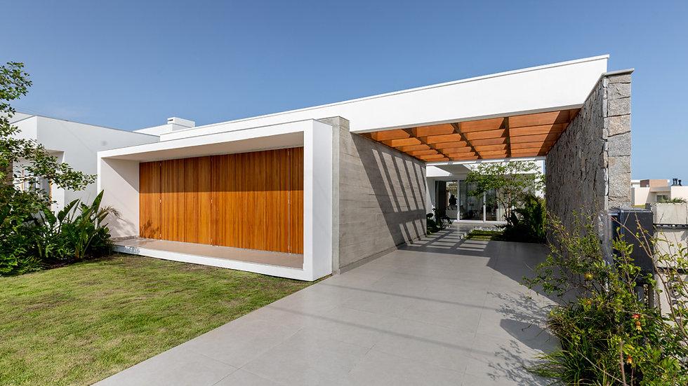 2020 Studio Bloco - Casa R2