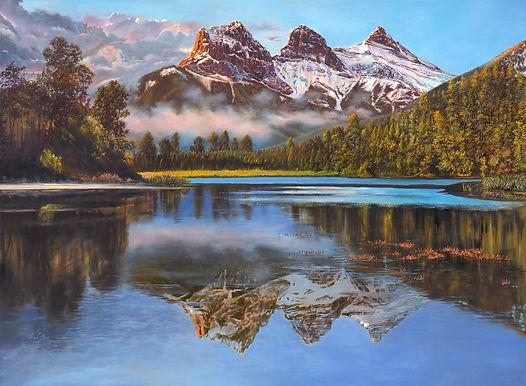 Landscapes & Waterscapes