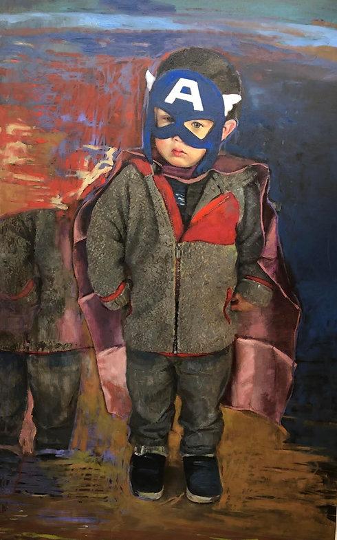 Bob Moskowitz - Captain America BEST.jpeg