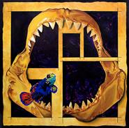 "Payton Aufill ""Steward of the Leviathan"""