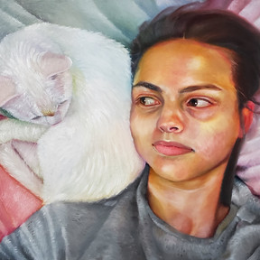 Isabell Martinez - Silver Award