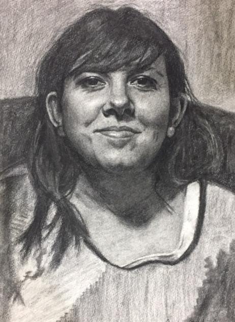Jessica Michaelson -Finalist