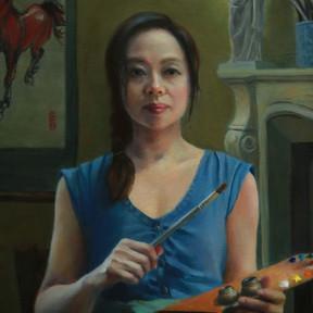 Yun Li - Bronze Award