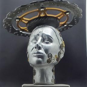 Michelle O'Connor - Bronze Award