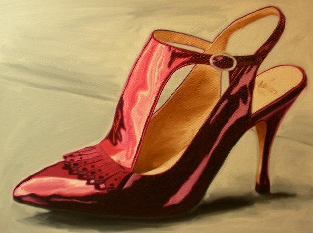 Ruby Slipper 5