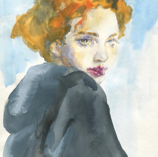 Anna Ismagilova - Bronze Award