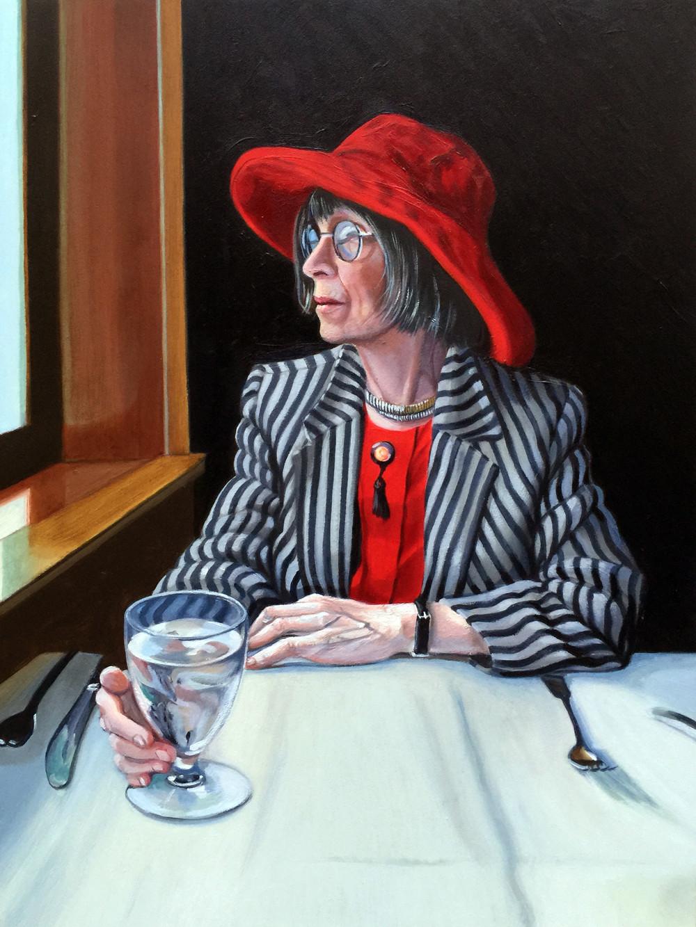 Susan La Mont - Award of Excellence