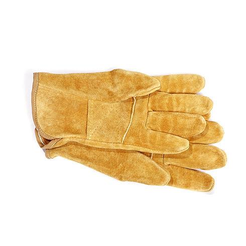 Suede Gardening Gloves