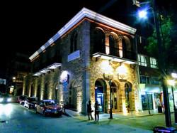 CITY night ATM TAXI