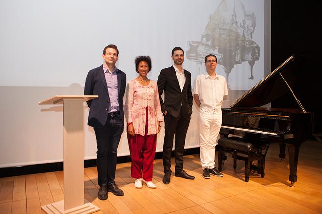 Membres du Jury 2019