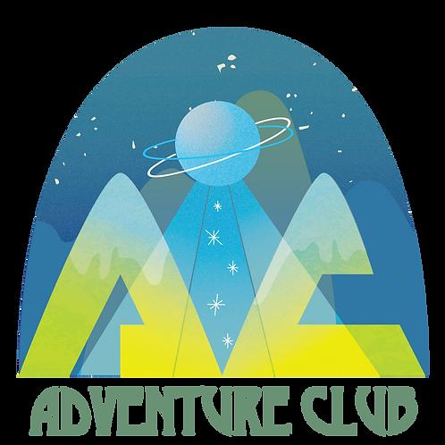 Adventure Club Birthdays + Celebrations - Ages 5-7