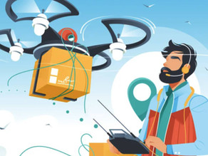 ANRA approved for BVLOS drone deliveries in India