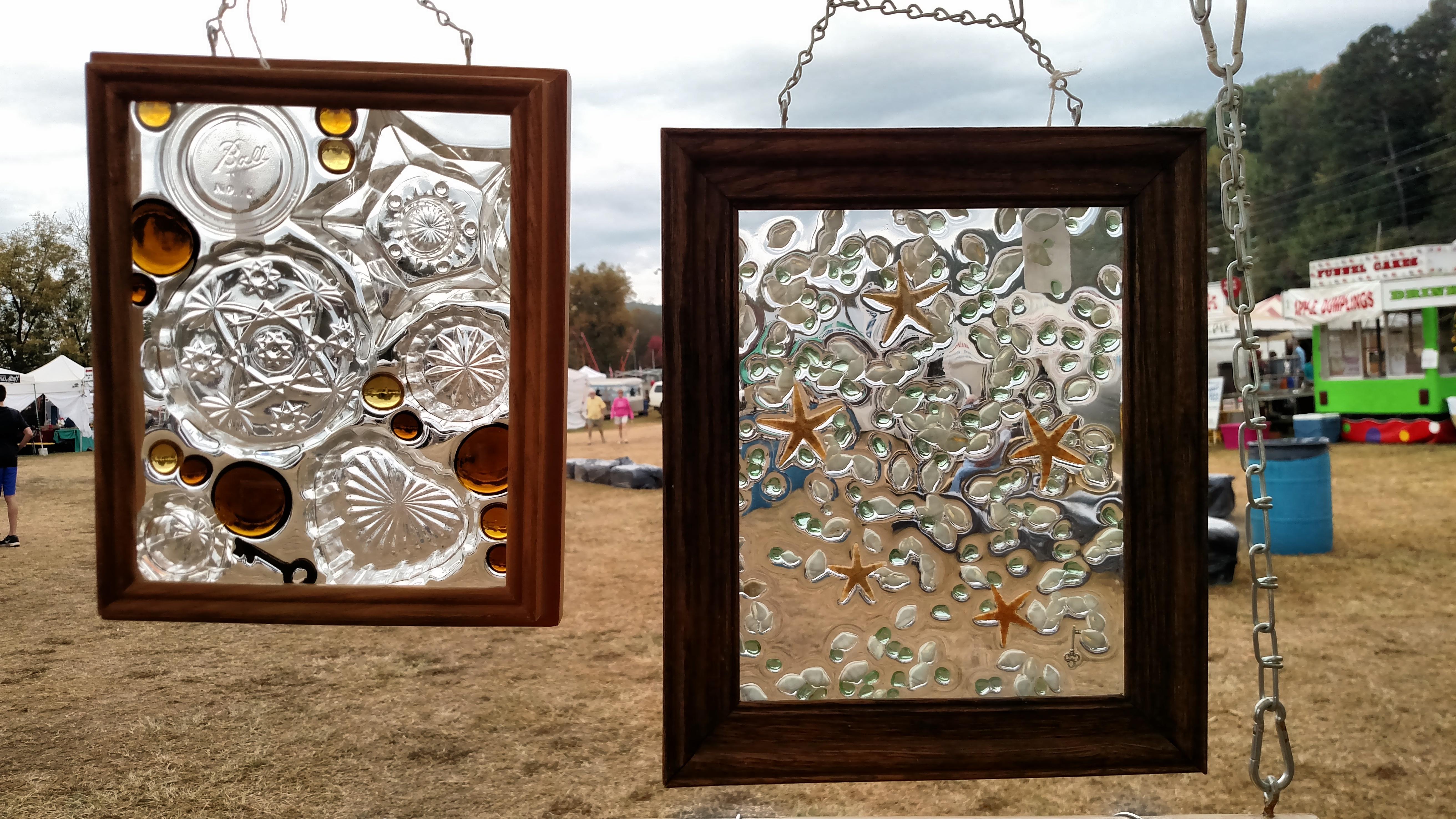 Frame Display- 3