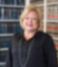Legal Assistant Jill Bowers Bob M Cook Attorney Lancaster SC