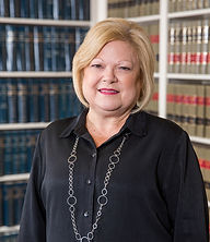 Legal Assistant Jill Bowers Bob M Cook Attorney Lancaster SC