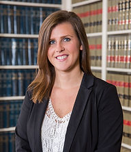 Legal Assistant Ashley Sinclair