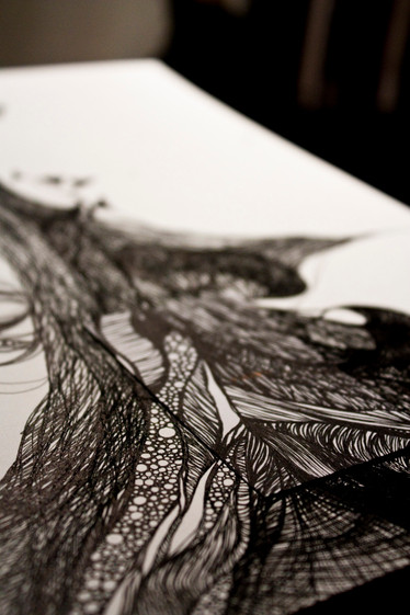 Ink archive