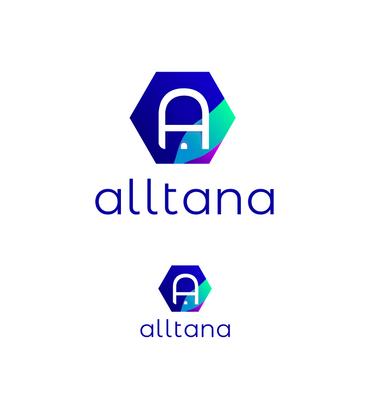 Alltana logo