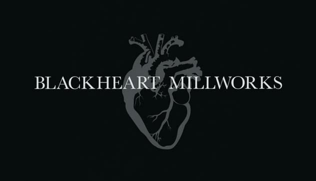 Blackheart Millworks