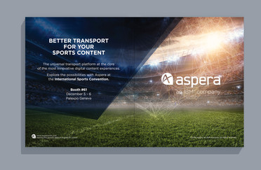 Sports Focused Campaign