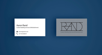 RAND Business Card