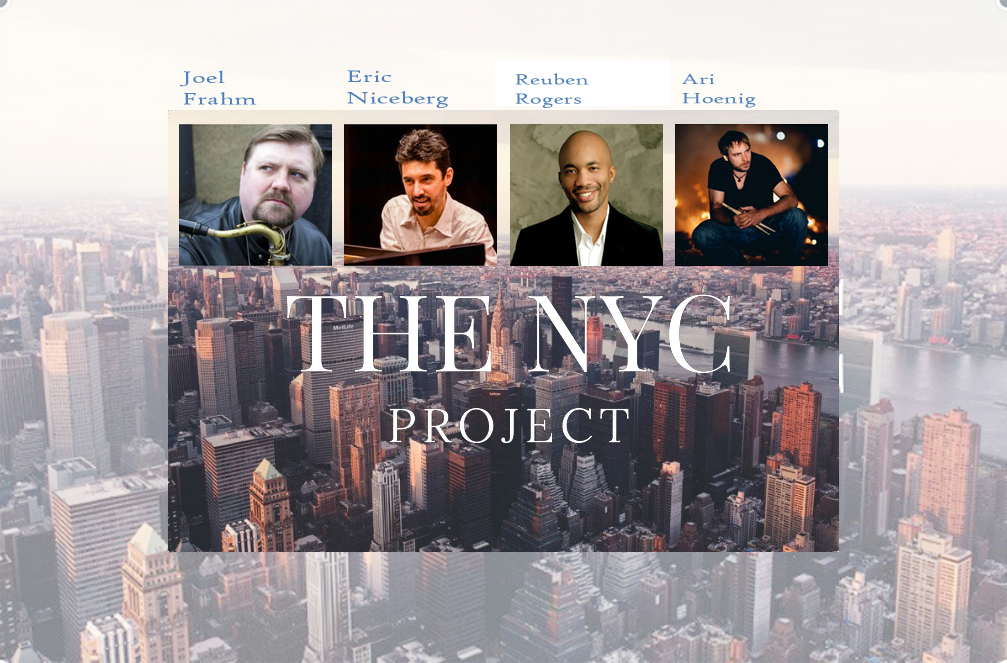 The NYC Project
