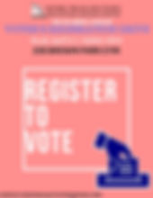 2019 NPHC GNO Greek Cookout_Voter's Regi
