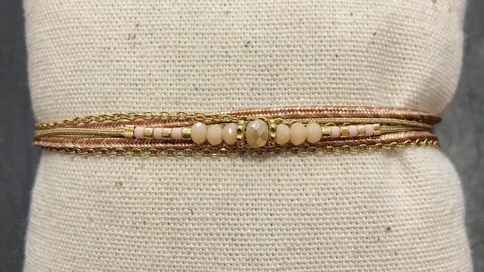 BG Bracelet poudre