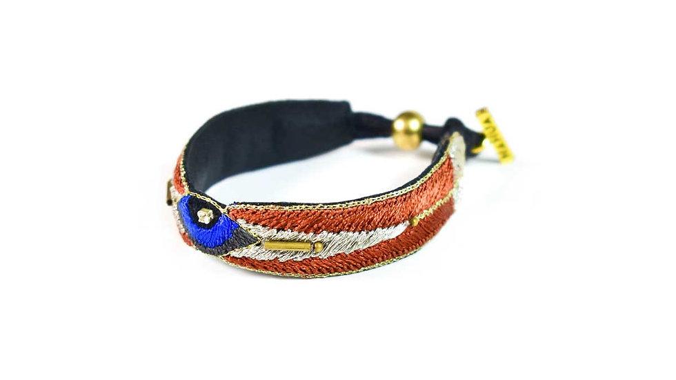 Nahua Bracelet
