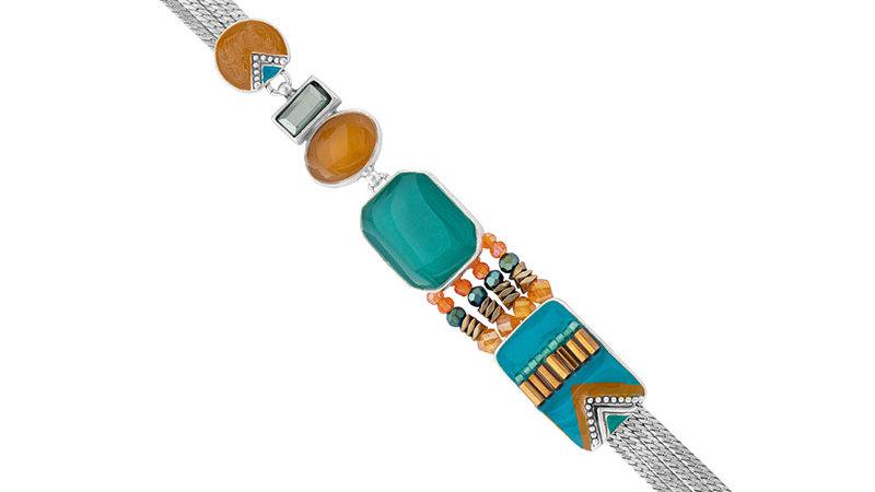 Bracelet la havane