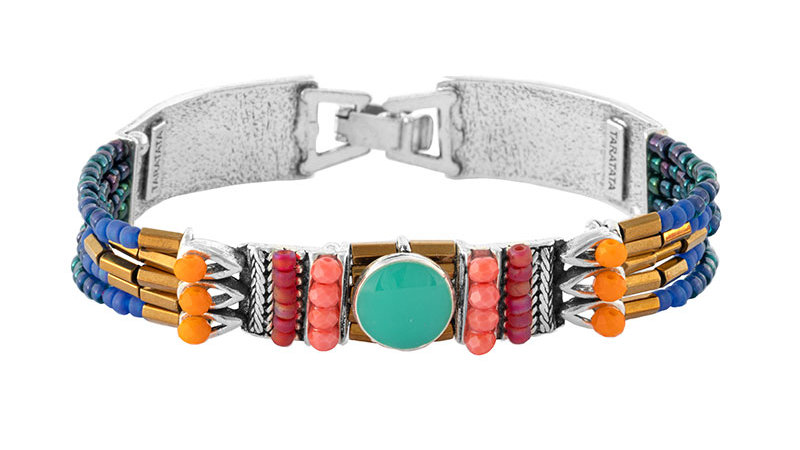 Bracelet Troïka