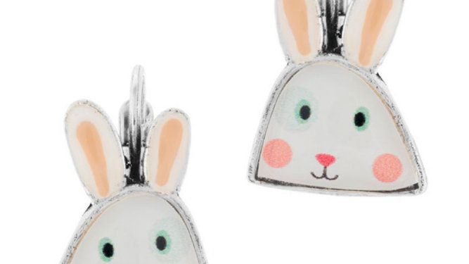Dormeuses jeannot lapin