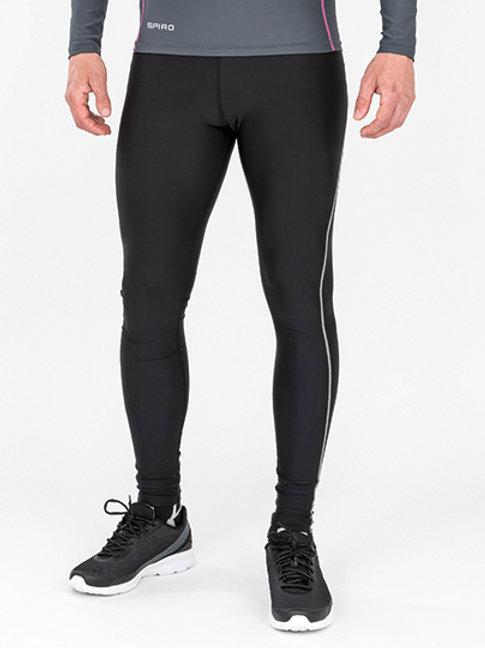 Men`s Bodyfit Base Layer Tight