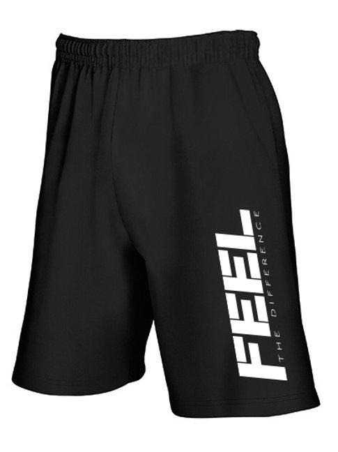Lightweight Shorts black