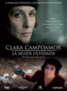 Clara Campoamor Ditinto Films TV3 TVE
