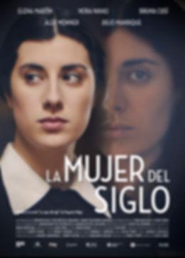 Poster - La mujer del Siglo.jpg