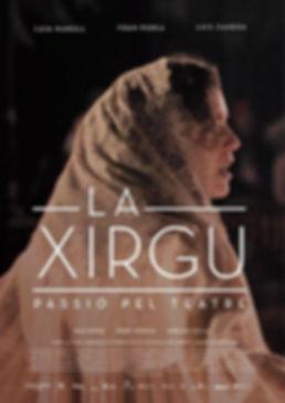 La Xirgu, Distinto Films, Laia Marull, Fran Perea, Luis Zahera