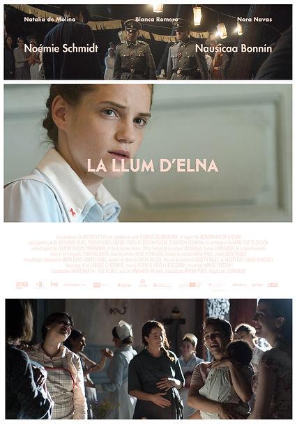 La llum d'Elna - Distinto  Films