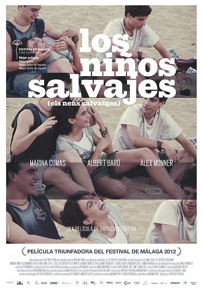 Poster_-_Los_niños_salvajes_CAST.jpg