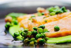 Ficus Bon Vivant Princeton Salmon Mi Cuite