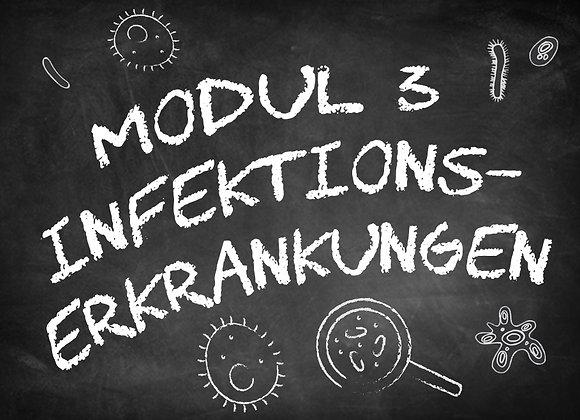 Modul 3 Infektionserkrankungen und Recht