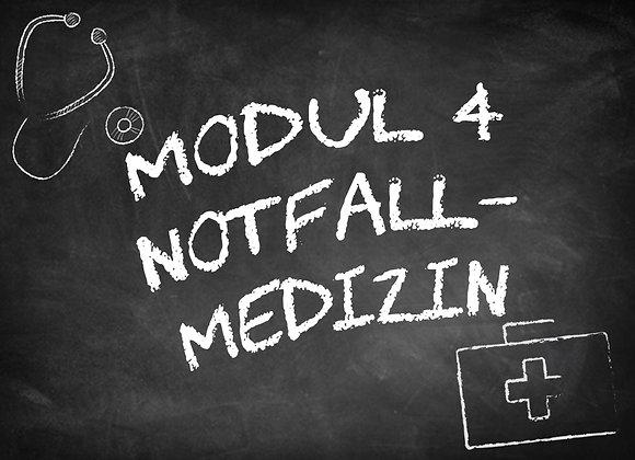 Modul 4 Notfallmedizin